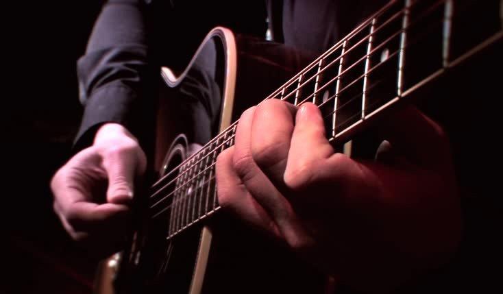 آموزش آنلاین گیتار الکتریک